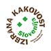 Izbrana kakovost Slovenije