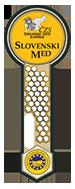Slovenski med z zaščiteno geografsko označbo